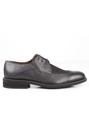 Veyis Usta Klasik Zımbalı Erkek Ayakkabı 21