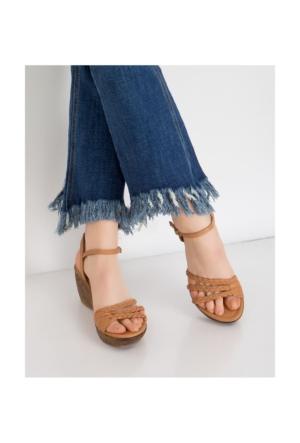Beta Kadın Sandalet 81-1985-022
