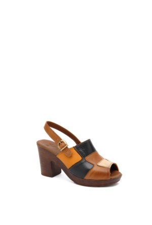 Beta Kadın Ayakkabı 81-3113-605