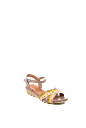 Beta Kadın Sandalet 301824