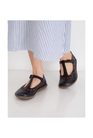 Beta Kadın Ayakkabı 305097