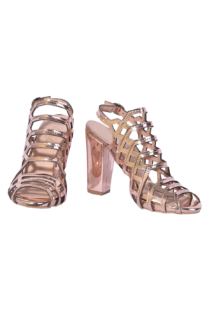 Cudo Vct 050 Kadın Ayakkabı 17-1