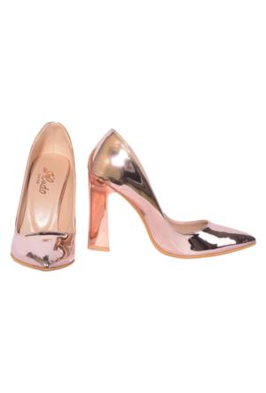 Cudo Ymv 077 Kadın Ayakkabı 17-1