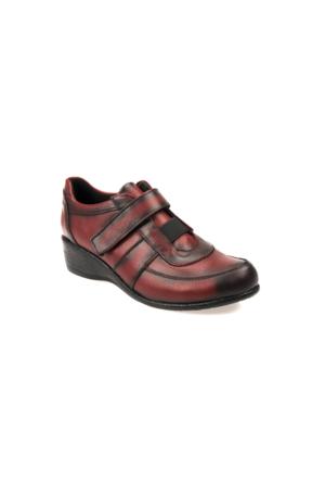 Ziya Kadın Ayakkabı 6326 16