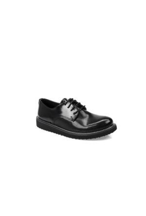 Uniquer Kadın Ayakkabı 6358U 2064 2 Siyah
