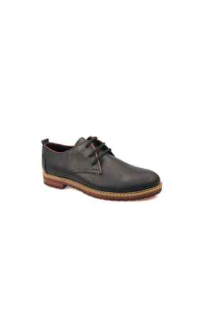 Uniquer Erkek Ayakkabı 6329U 41317 Siyah