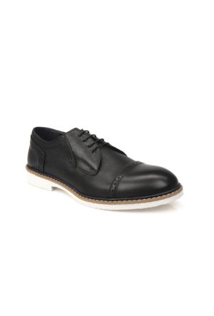 Ziya Erkek Ayakkabı 7171 337 Siyah
