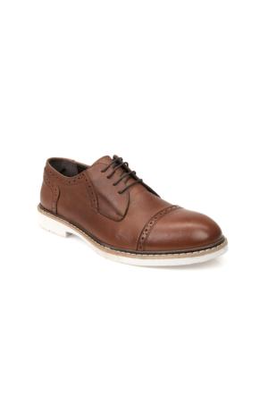 Ziya Erkek Ayakkabı 7171 337 Taba