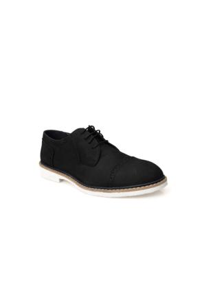 Ziya Erkek Ayakkabı 7171 3372 Siyah