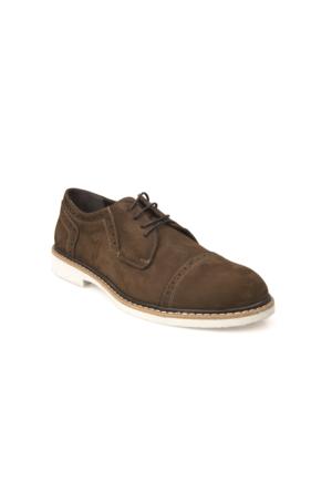 Ziya Erkek Ayakkabı 7171 3372 Kahverengi