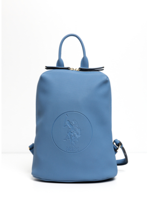 U.S. Polo Assn. Kadın Y7Us17167 Çanta Mavi