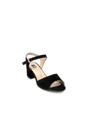 Ziya Kadın Sandalet 71128 6002 Siyah