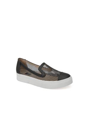 Ziya Kadın Ayakkabı 71128 406 Siyah