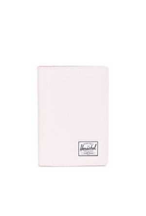 Herschel Raynor Passport Holder Pembe Cüzdan 10152.01355