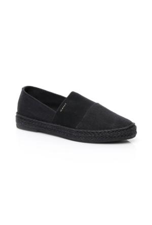 Gant Krista Kadın Siyah Ayakkabı 14578622.G00