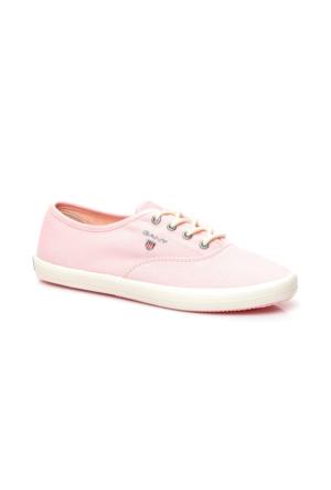 Gant New Haven Kadın Pembe Sneakers 14538591.G580