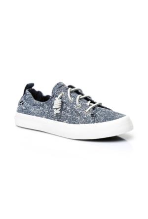 Sperry Top-Sider Crest Ebb Kadın Lacivert Sneaker STS80097