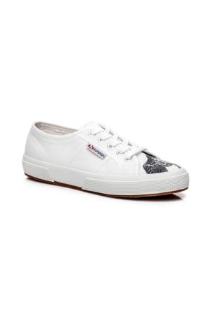 Superga Classic Beyaz Ayakkabı S00BSU0.C81