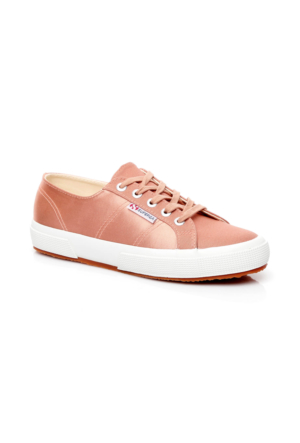 Superga Classic Kadın Pembe Sneaker S00BNG0.902