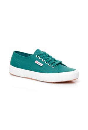 Superga Classic Yeşil Ayakkabı S000010.WQE