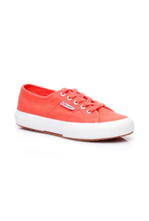 Superga Classic Kırmızı Ayakkabı S000010.X7Y