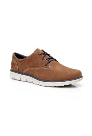 Timberland Bradstreet Erkek Kahverengi Sneaker CA1K2J