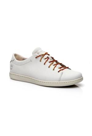 Timberland Court Side Erkek Gri Sneaker CA1GIQ