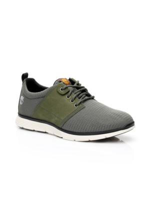 Timberland Killington Erkek Kahverengi Sneaker CA1JKL