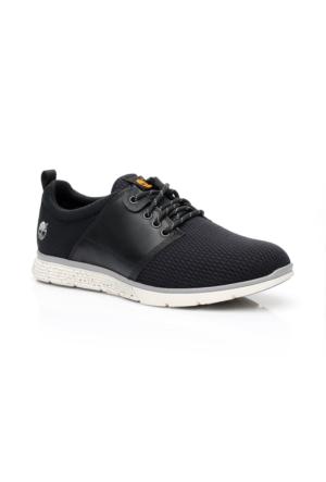 Timberland Killington Erkek Siyah Ayakkabı CA15AL