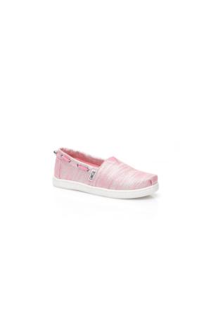 Toms Bimini Pembe Çocuk Ayakkabı 10010051
