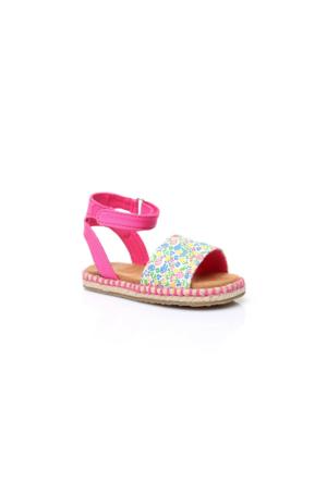 Toms Malea Pembe Çocuk Sandalet 10010022