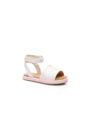 Toms Malea Sarı Çocuk Sandalet 10010026