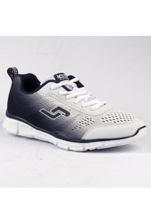 Jump 15262 Günlük Yürüyüş Koşu Bayan Spor Ayakkabı