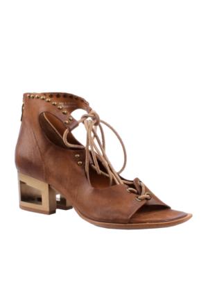 As 98 Castagna Castagna Malaga 948002 101 0001 Sandali Donna Pelle Suola Sintetica Air Step Sandalet