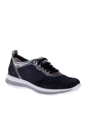 Frau Blu 42S4 Tecno Rete Frau Ayakkabı