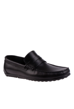 John May Ag- 61122 John May Black Ayakkabı