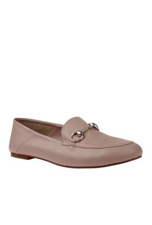 John May Powder Po- 6415 Fs Ladies Footwear John May Ayakkabı