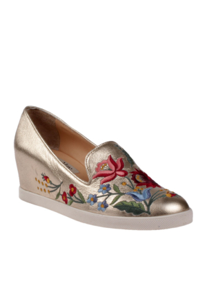 John May Gold Po- 280-31 Ladies Footwear John May Ayakkabı