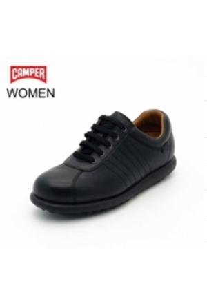 Camper Black 27205-233 Pelotas Ariel Camper Ayakkabı