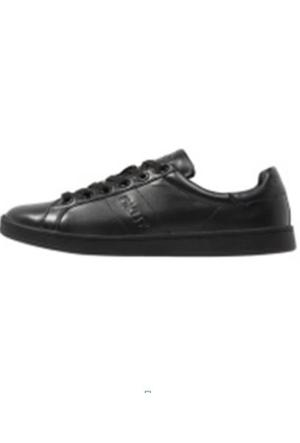 Dkny Black 53990502 Dkny Clay Sheep Nappa Leather Ayakkabı