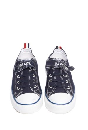 U.S. Polo Assn. Linenx5Y Kız Çocuk Ayakkabı