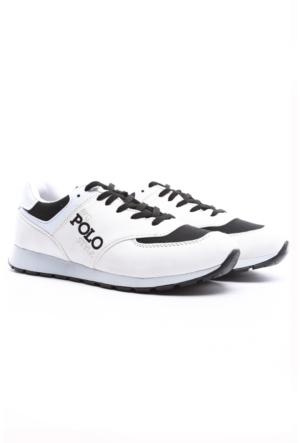 B.F.G Polo Style Erkek Spor Ayakkabı Ekru