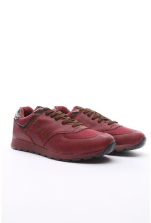B.F.G Polo Style Erkek Spor Ayakkabı Kırmızı
