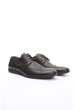 Limited Edition Hakiki Deri Erkek Ayakkabı Siyah