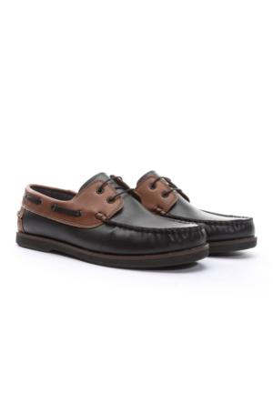 Shoes&Moda Erkek Ayakkabı Antrasit