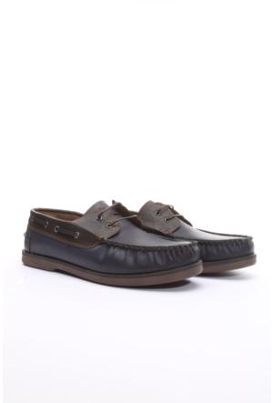 Shoes&Moda Erkek Ayakkabı Lacivert
