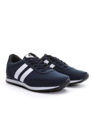Trione Bayan Spor Ayakkabı Lacivert