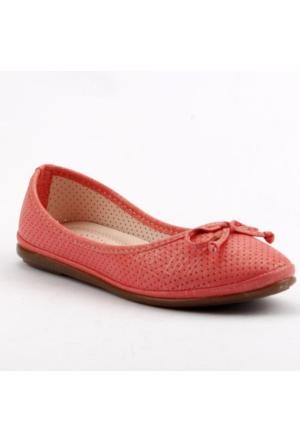 Wanessa 1500 Atom Günlük Rahat Taban Bayan Babet Ayakkabı