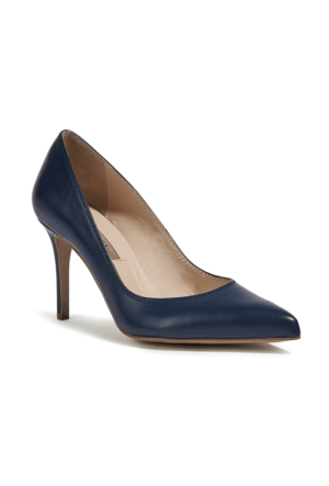 Desa Celia Kadın Klasik Ayakkabı Lacivert