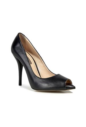 Desa Beacon Kadın Klasik Ayakkabı Siyah